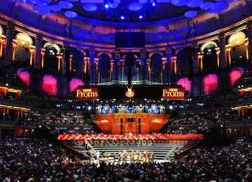 BBC Proms: Inside Shostakovich